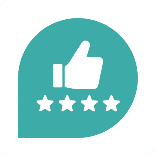 GetEndorse by Clipsly Digital Hub Logo (White-Round)