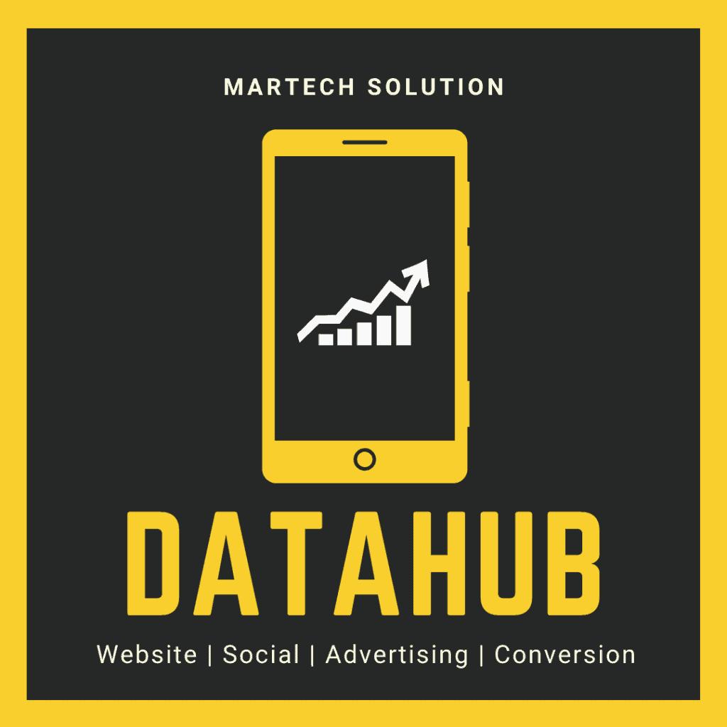 DataHub - Clipsly Digital Hub